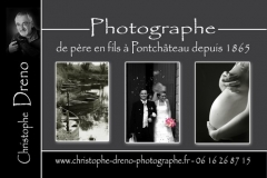 Christophe Dreno Photographe